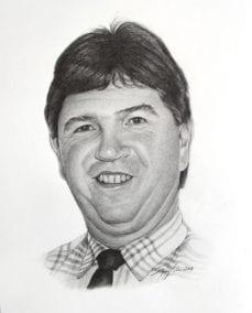 Wayne Rozinowsky – Meritorious Service