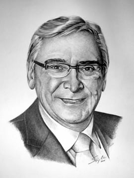 Bob Smisko – Meritorious Service
