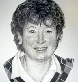 Darlene Selander – Athlete