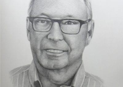 Darren Whitehead – Meritorious Service