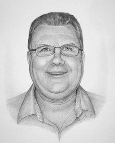 David Herbert – Meritorious Service