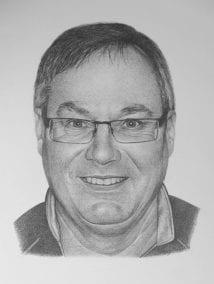 Ron Hlasny – Builder