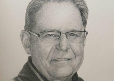 Ron Horn – Builder