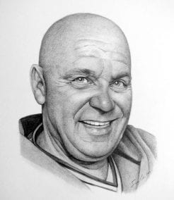 Zenon Markowsky – Builder