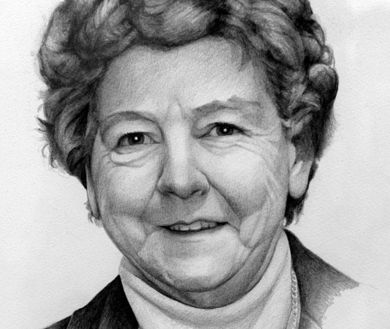 Betty Payton – Meritorious Service