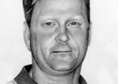 Dave Manson – Athlete