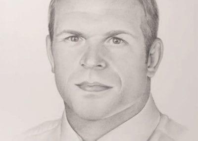 Dean Schmeichel – Athlete
