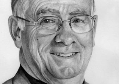 Jim Bristowe – Meritorious Service