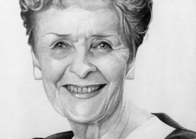 Joyce Ellison – Builder