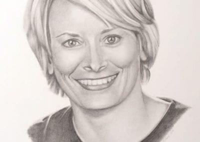 Lori-Jane Powell – Athlete