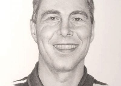 Mark Odnokon – Athlete/Builder
