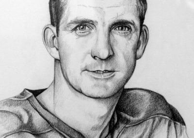 Orland Kurtenbach – Athlete