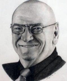 Dr.R.J. (Reg) Martsinkew – Meritorious Service