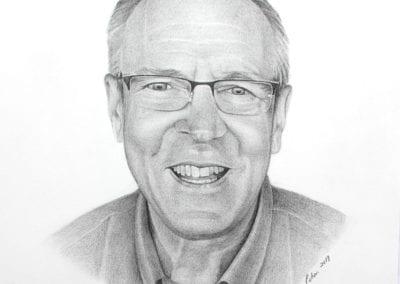 Paul Roy – Builder